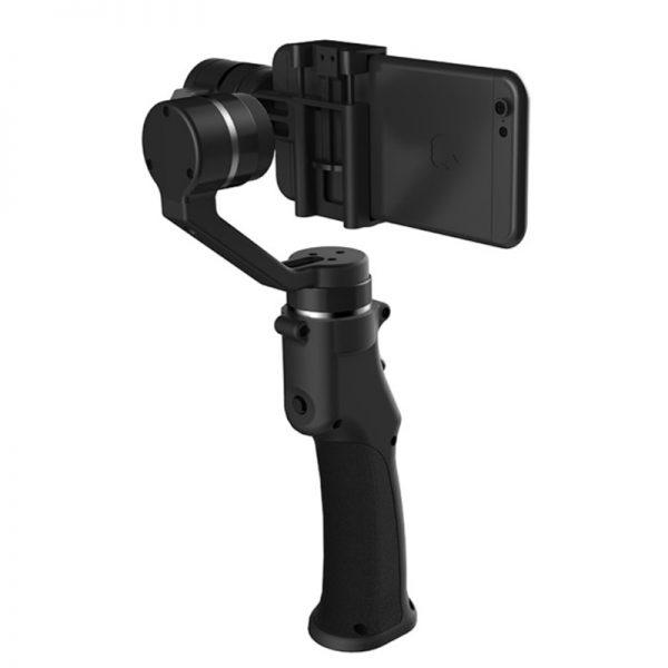 Funsnap Capture 3 Axis Handheld Phone Gimbal Stabilizer for iPhone X 8 7 Plus Samsung S8 Piexl Gopro Hero 7 6 5 Yi Sjam EKEN H9  3