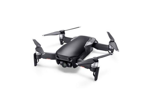 DJI Mavic Air drone and Mavic Air fly more combo drone with 3-Axis Gimbal 4K Camera and 8 GB Internal Storage 3