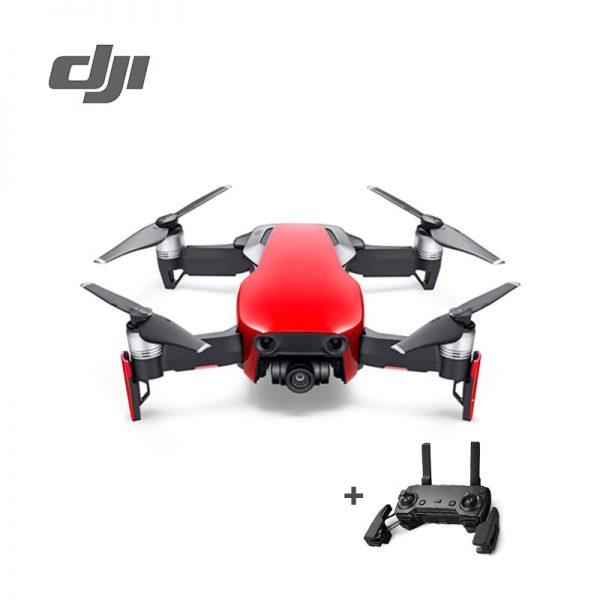 DJI Mavic Air drone and Mavic Air fly more combo drone with 3-Axis Gimbal 4K Camera and 8 GB Internal Storage 2