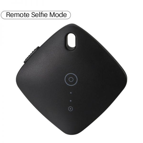 Funsnap Capture 3 Axis Handheld Phone Gimbal Stabilizer for iPhone X 8 7 Plus Samsung S8 Piexl Gopro Hero 7 6 5 Yi Sjam EKEN H9  5