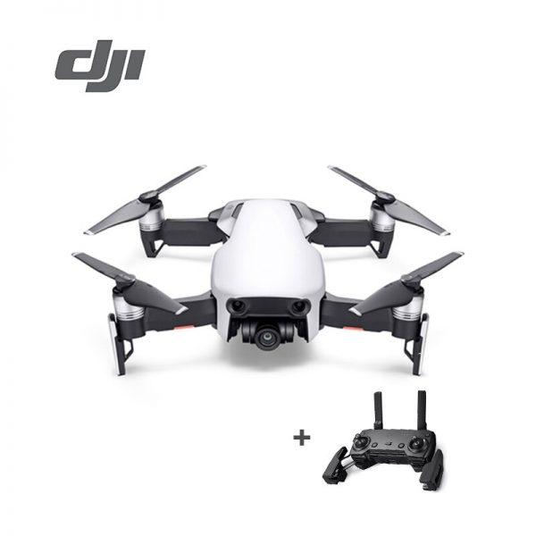 DJI Mavic Air drone and Mavic Air fly more combo drone with 3-Axis Gimbal 4K Camera and 8 GB Internal Storage 1